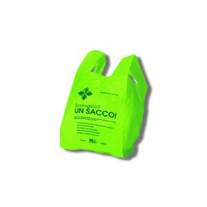 Sacchetti per Farmacie BioGreen 6G-7G-8G1