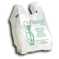 Sacchetto Biodegradabile Personalizzato P5B