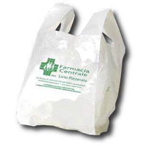 Sacchetti Biodegradabili Personalizzati P6B